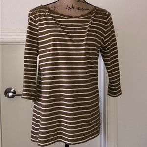 Gently used 3/4 top